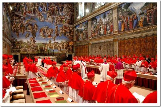 Papal Conclave