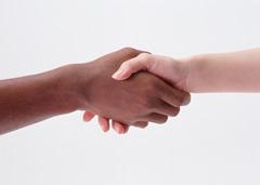 Black Hand White Hand